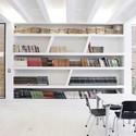Taltal Public Library / Murúa-Valenzuela