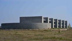 Pavapuri Guest House / Matharoo Associates