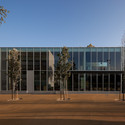 Renovation And Extension Of The German School In Lisbon / JLCG Arquitectos