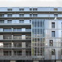 Social Housing In Paris / Dietmar Feichtinger Architectes