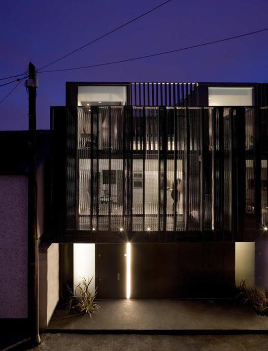 Courtesy of  odos architects