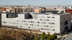 Sevilla University Education / Cruz y Ortiz Arquitectos