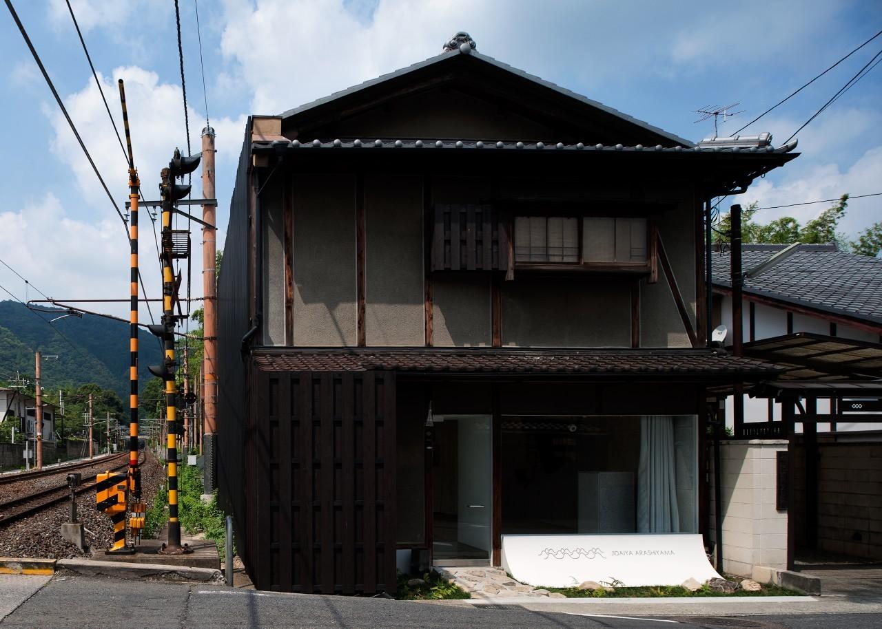 Jidaiya Arashiyama / GENETO, © Yasutake Kondo