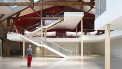 DomoLab / ENCORE HEUREUX Architectes