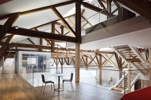 Courtesy of  encore heureux architectes
