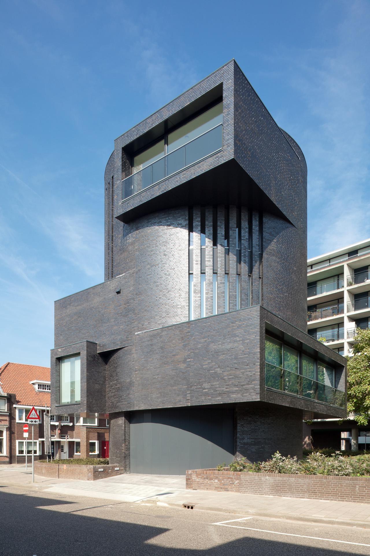 Duikklok / Bedaux de Brouwer Architecten, © Tim van de Velde