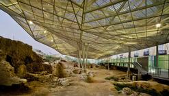 Deck Over A Roman Site / Amann-Canovas-Mauri