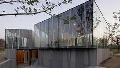 Spiral Gallery Ⅱ / Atelier Deshaus