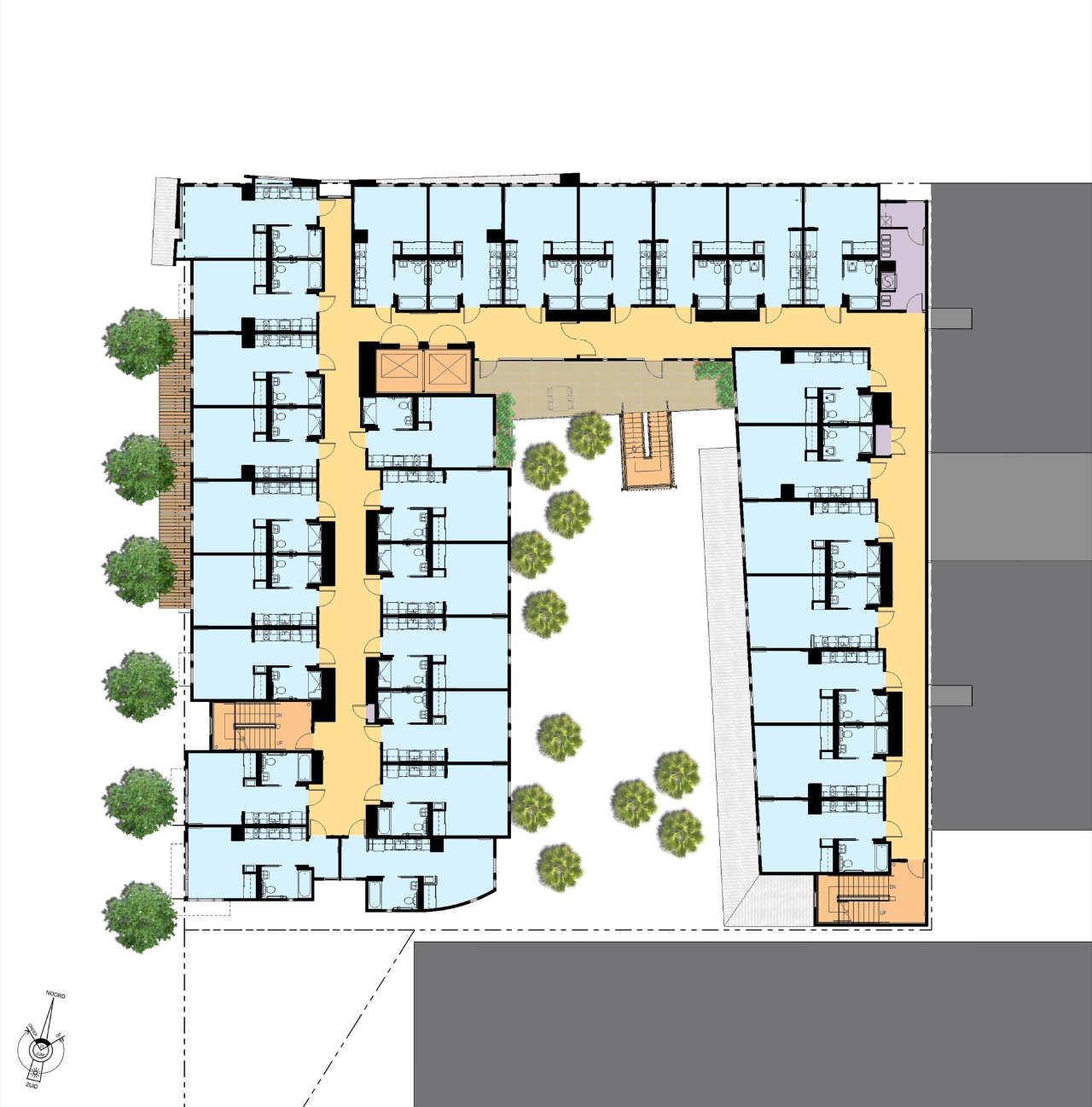 Studio Apartments Richardson