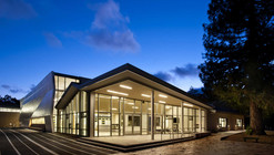 Menlo School MAC / Kevin Hart Architecture