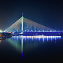 The Ada Bridge / Arhitektura d.o.o.