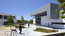 Evergreen Valley College / Steinberg Architects