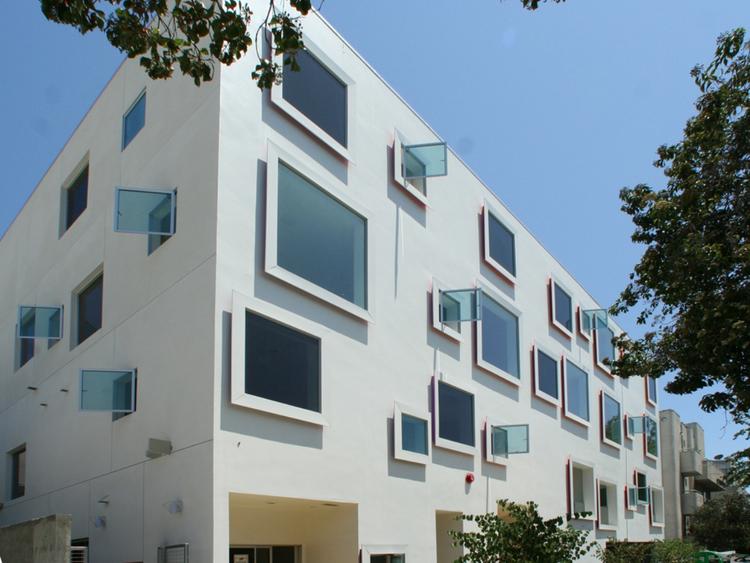 Habitat 15 / Predock Frane Architects