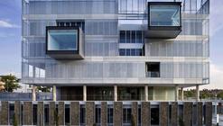Fuencarral-El Pardo Police Station / Voluar Arquitectura
