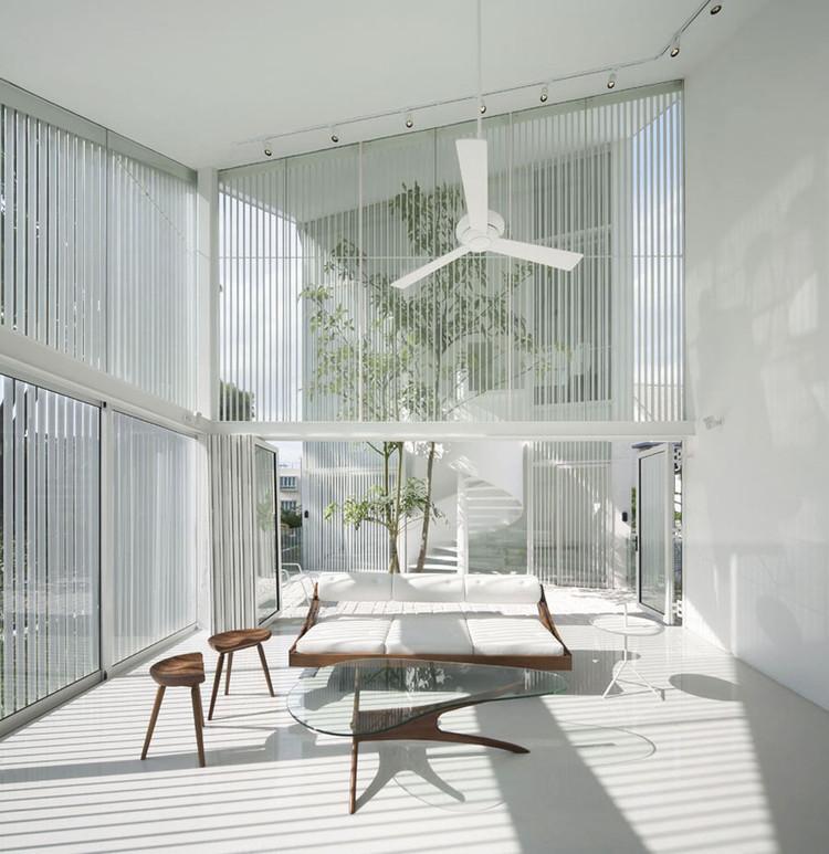 Casa Parque / Formwerkz Architects, © Jeremy San