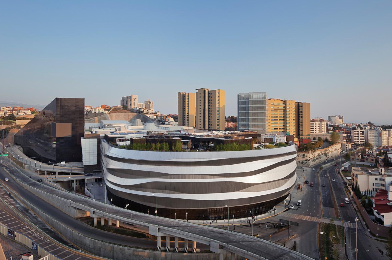 Liverpool Department Store / Rojkind Arquitectos