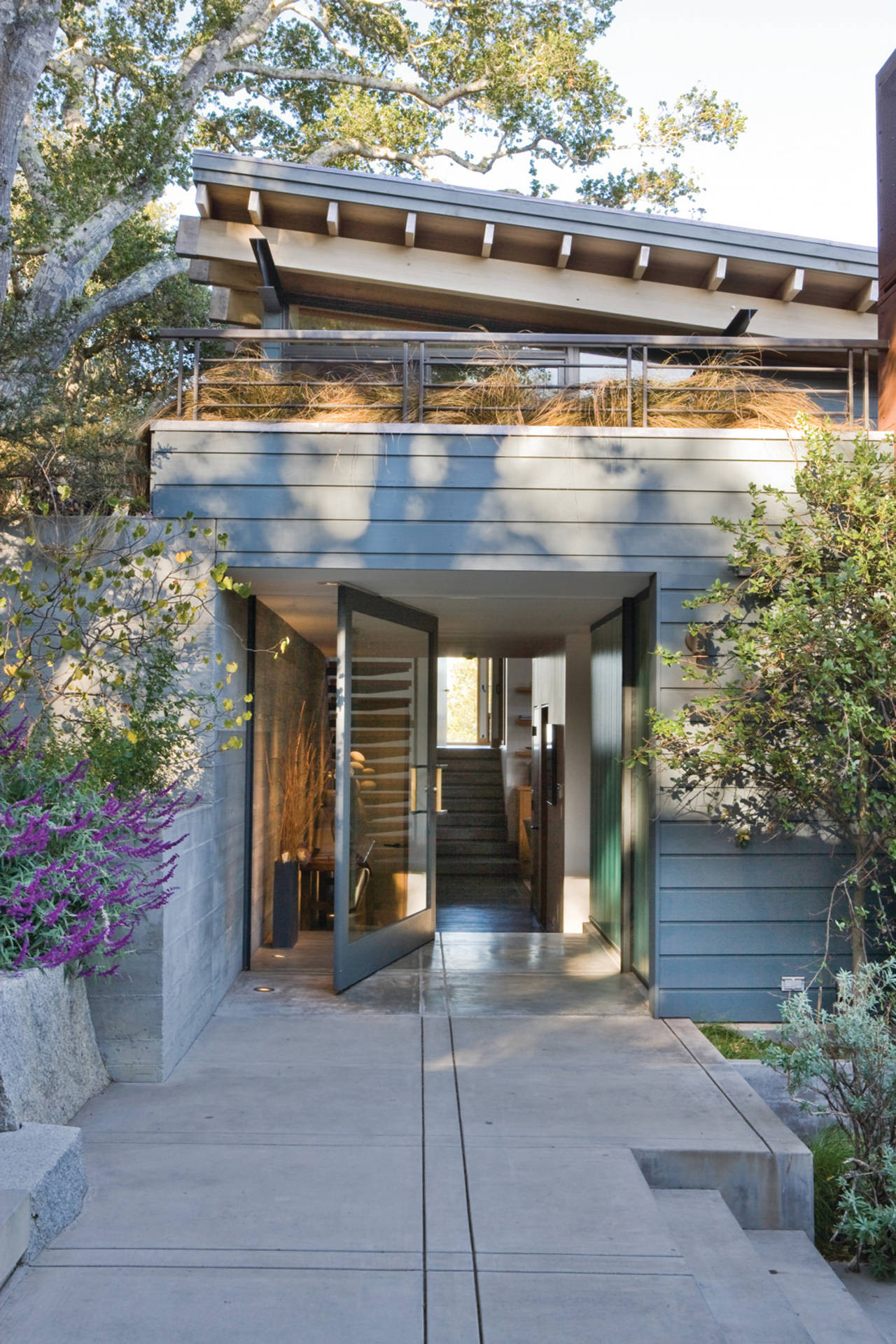 Gallery Of House Ocho Feldman Architecture 1