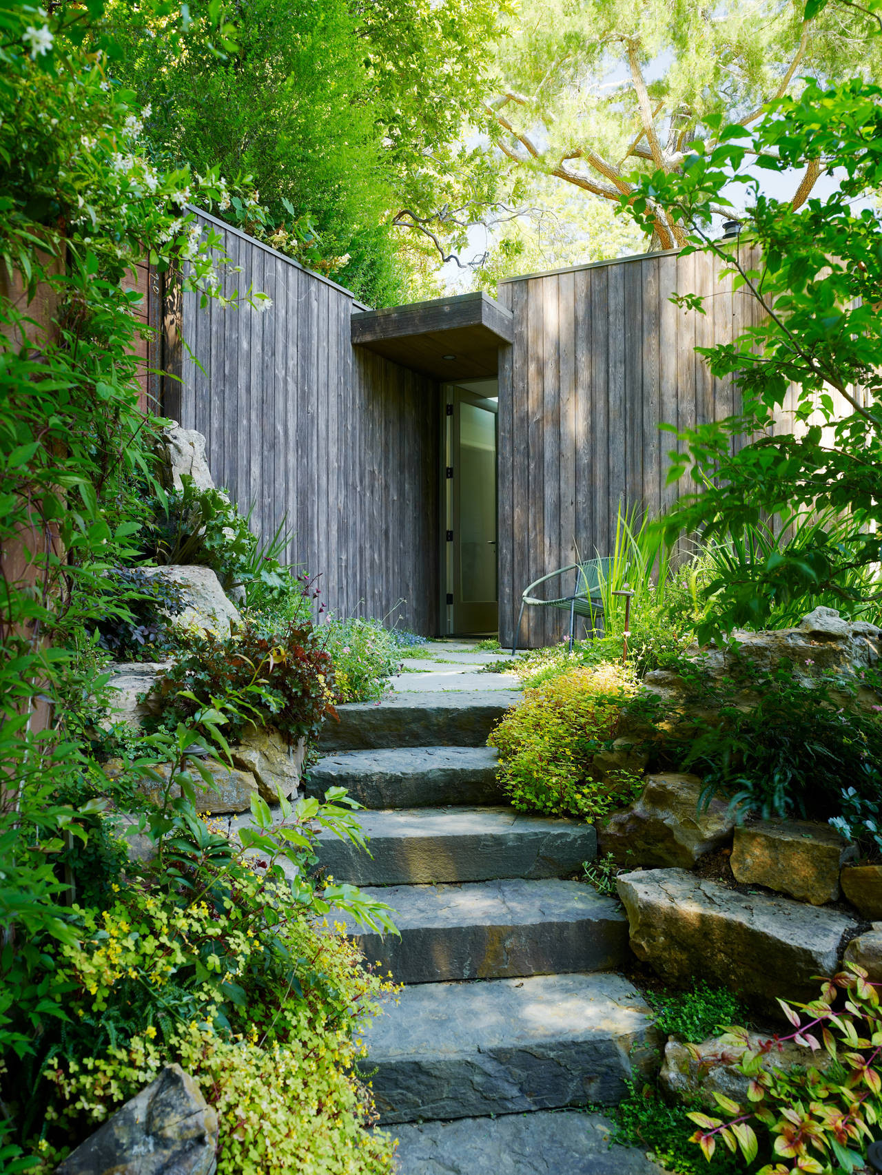 Gallery Of Mill Valley Cabins Feldman Architecture 5