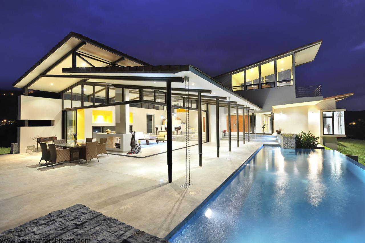 Areopagus Residence / Paravant Architects, © Julian Trejos