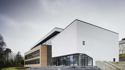 School Of Nursing For St Angelas College / MOB