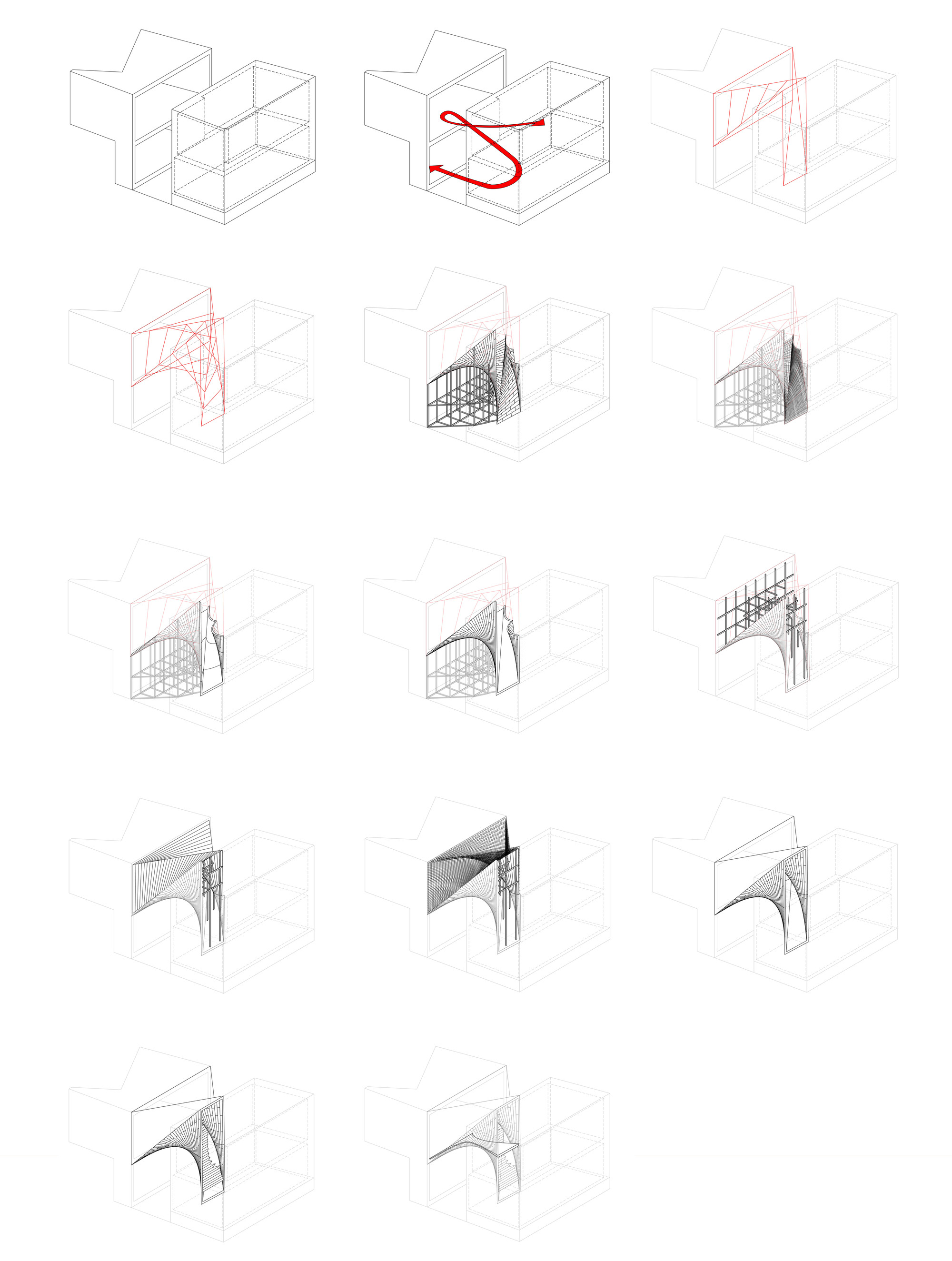 Gallery of Tea House / Archi-Union Architects - 13