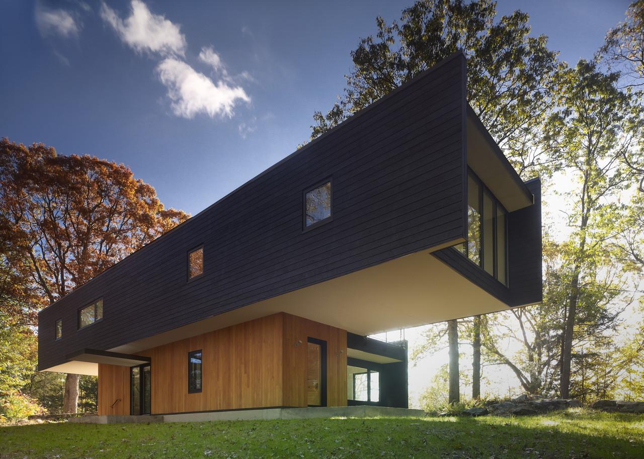 Waccabuc House / Chan-li Lin AIA +  Rafael Viñoly Architects PC, © Brad Feinknopf