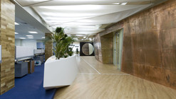 Yandex Odessa Office / Za Bor Architects