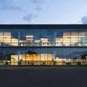 Pfizer Canada inc Siege Social / Menkès Shooner Dagenais Le Tourneux Architectes
