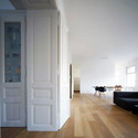 Level Apartment / OFIS Arhitekti