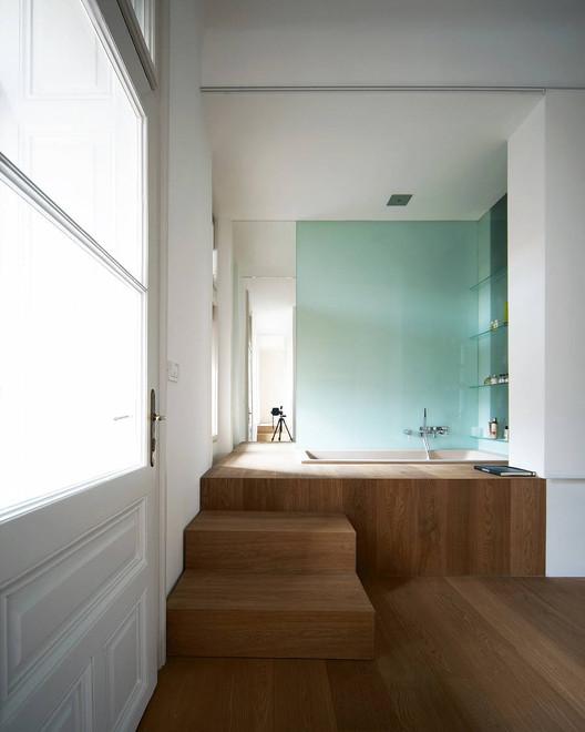 Level Apartment / OFIS Arhitekti  ArchDaily