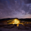 Yungang Grottoes Museum in Datong / Do Union Architecture