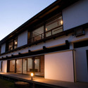 10 Ken House / Coordinate House NOGAMI