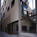 Casal de la Ciutat Lapallavacara a Balaguer / Mamen Domingo & Ernest Ferre