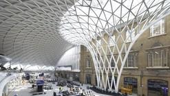 King's Cross Station / John McAslan + Partners