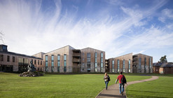Student Village / Hawkins\Brown