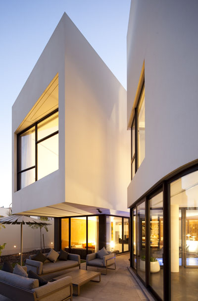 Gallery Of Mop House Agi Architects 4