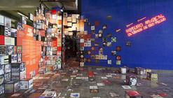 Roteiro Musical de Sao Paulo / Estudio Guto Requena  +  Atelier Marko Brajovic