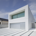 Garden and Sea / Takao Shiotsuka Atelier