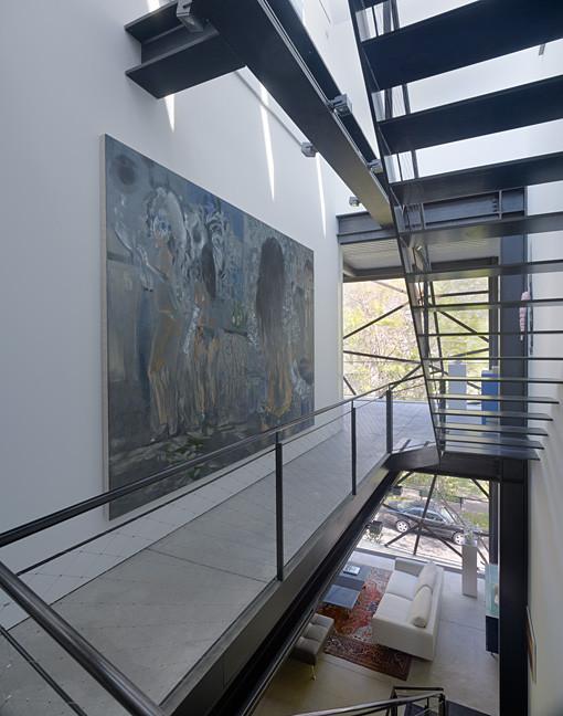 Gallery Of Gallery House Ogrydziak Prillinger Architects 3