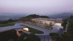 Ananti Club, Seoul / Ken Min Architects