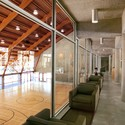 Gleneagles Community Center / Patkau Architects