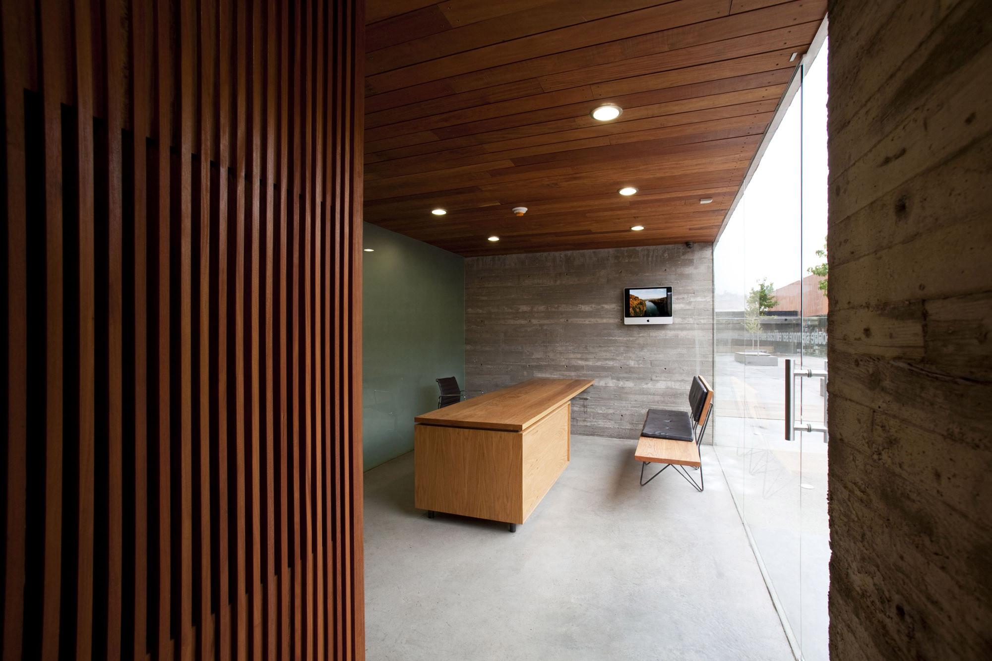 gallery of culinary art school gracia studio 6. Black Bedroom Furniture Sets. Home Design Ideas