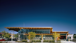 Ballard Library and Neighborhood Service Center / Bohlin Cywinski Jackson