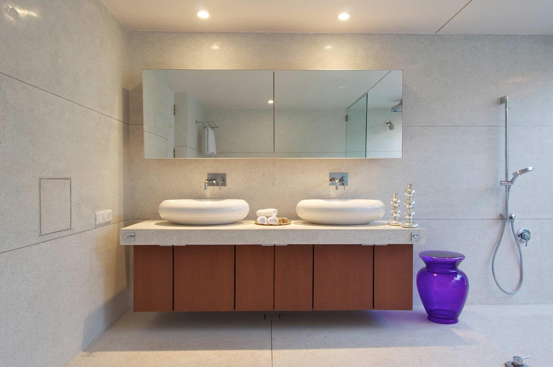 gallery of khadakvasla house spasm design architects 14