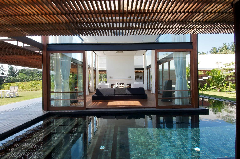 5006f1ab28ba0d41480005d0 Khadakvasla House Spasm Design Architects Photo on Bali House Plans Pictures To Pin On Pinterest