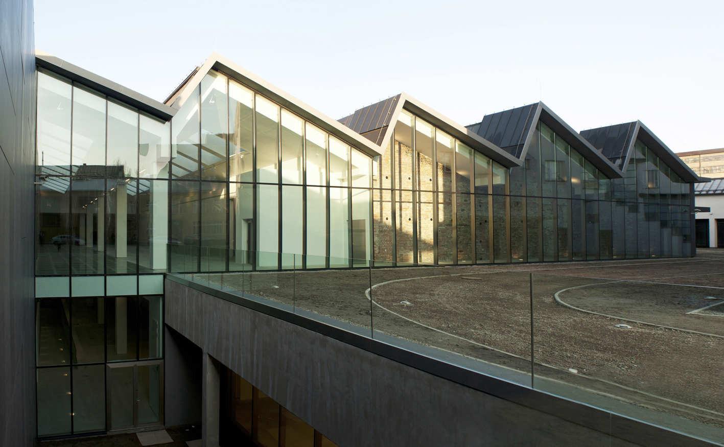 Museum of Contemporary Art in Krakow / Claudio Nardi Architetto, © Adam Kozak