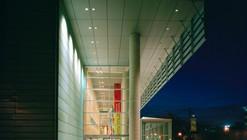 Grand Library of Québec / Patkau Architects  + Croft Pelletier + Menkès Shooner Dagenais architectes associés