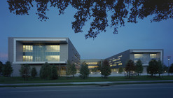 L.B. Landry High School / Eskew+Dumez+Ripple