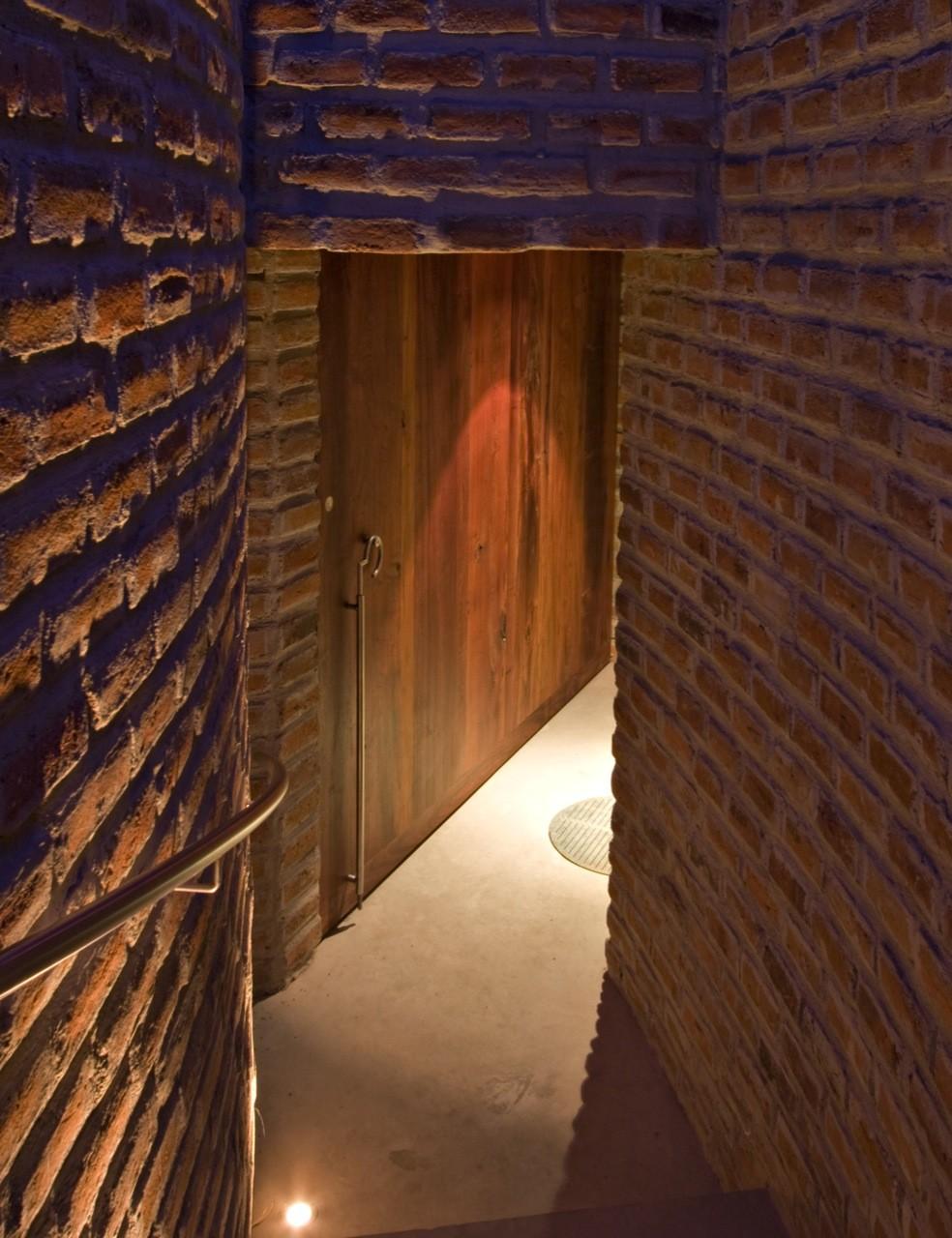 Thurston Wine House Addition,© Ed Taube Nice Ideas