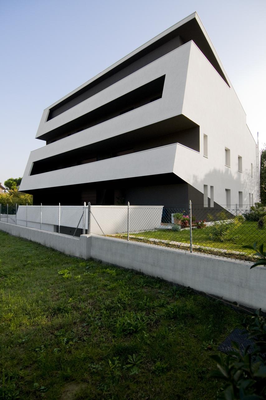 VC1 / Tisselli Studio Architetti